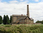 Old Engine House