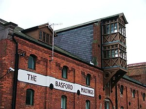 Student Accommodation - geograph.org.uk - 127088.jpg