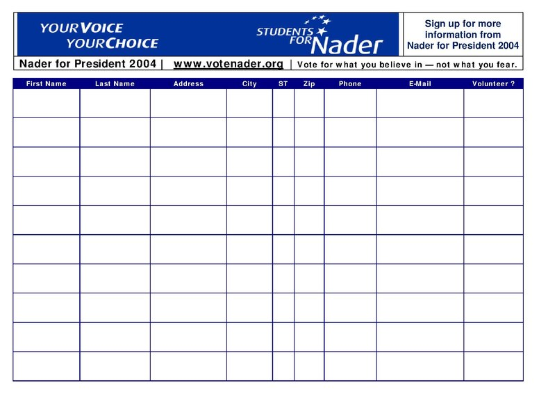 file students for nader signup sheet template pdf wikimedia commons