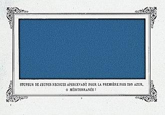 Album primo-avrilesque - Image: Stupeur de jeunes recrues