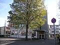 Stuttgart-Sillenbuch Bezirksrathaus.JPG
