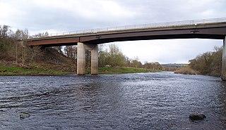 Styford Bridge