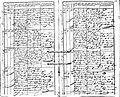 Subačiaus RKB 1832-1838 krikšto metrikų knyga 096.jpg