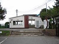 Sugita Station (Fukushima)1.JPG