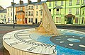 Sundial, Portrush - geograph.org.uk - 1096634.jpg
