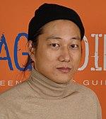 Schauspieler Sung Kang