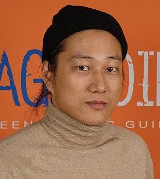 Sung Kang - Sung Kang in 2007