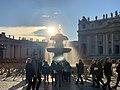Sunset at Vatican.jpg