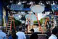 Superbowl XLVII Stage in Jackson Square.jpg