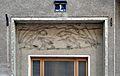 Supraporte, Ingen-Housz-Gasse 1, Vienna.jpg