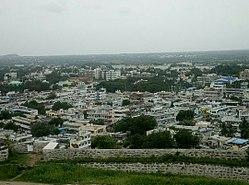 Aperçu de la ville de Suryapet.jpg