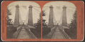 Suspension Bridge, 4th of July, 1869, Niagara, by Reilly, John James, 1839-1894.png