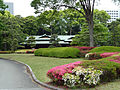 Suwano-chaya Tea House, East Gardens of the Imperial Palace (9406794257).jpg