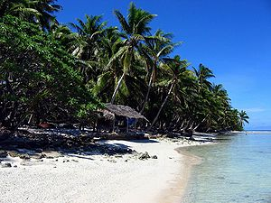 Suwarrow - Anchorage Island