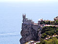 Swallows Nest Castle Yalta (3943957252).jpg