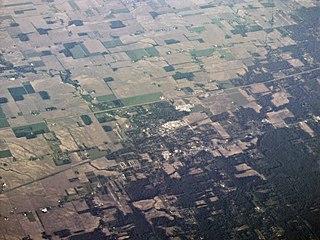 Swanton, Ohio Village in Ohio, United States