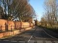 Swilgate Road, Tewkesbury - geograph.org.uk - 1067690.jpg