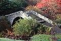 Swiss Bridge at Dawyck Gardens - geograph.org.uk - 1574242.jpg