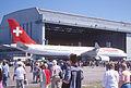 Swissair Airbus A330-223; F-WWKs@ZRH;23.08.1998 (5875760471).jpg