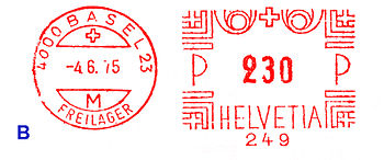 Switzerland stamp type BB7B.jpg