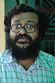 Syamal Chakrabarti - Kolkata 2011-08-02 4563.JPG