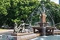 Sydney (AU), Archibald Fountain -- 2019 -- 3118.jpg