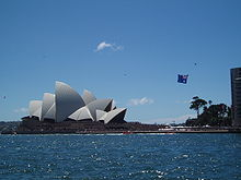 26 Januari - Peringatan Australia Day
