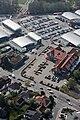 Syke B6 Einkaufszentrum Hachepark Famila IMG 0725.JPG