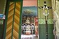 Szczawne - cerkiew Zaśnięcia Przenajświętszej Bogurodzicy (wnętrze).jpg