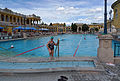 Szechenyi Baths and Pool Budapest 2.JPG