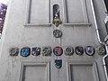 Szent Flórián szobor, Kinizsi utca 31, 2018 Ferencváros.jpg