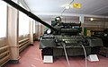 T-80B tank in the 27 OMSBr museum.jpg
