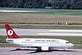 THY Turkish Airlines Boeing 737-5Y0 (TC-JDU 2286 25288) (7860731160).jpg