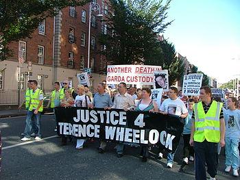 Terence Wheelock - Wikipedia