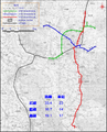 Taichung MRT Lines Planned in 1998.png