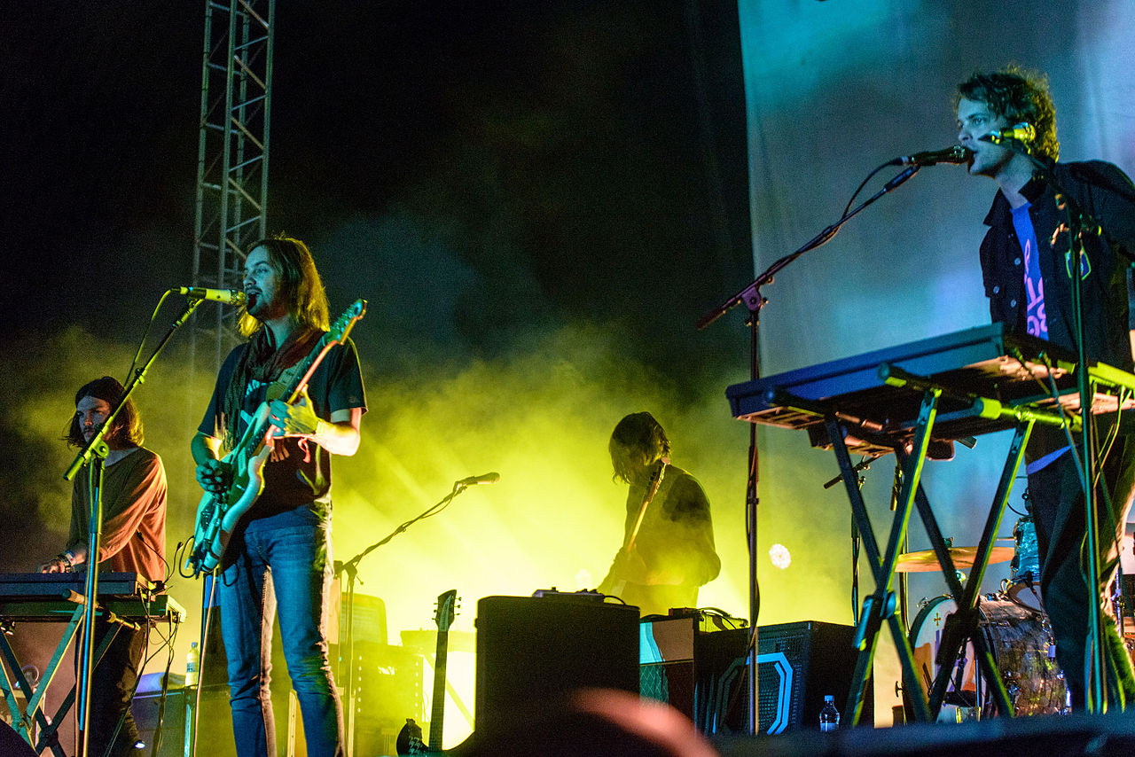Image result for tame impala