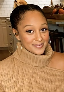 Tamera Mowry American actress and television personality