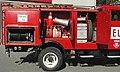 Tanklöschfahrzeug TLF 16 W50-LA der Freiwilligen Feuerwehr Wilkau-Haßlau - Geräteraum.JPG
