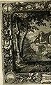 Tapisseries du roy, ou sont representez les quatre elemens et les quatre saisons - avec les devises qvi les accompagnent and leur explication - Königliche französische Tapezereyen, oder überauss (14559388810).jpg