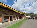 Tashichho Dzong Fortress in Thimphu during LGFC - Bhutan 2019 (131).jpg