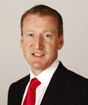 Scottish Parliament election, 2011 - Image: Tavish Scott MSP20110510