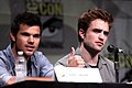 Taylor Lautner & Robert Pattinson (7585891934).jpg