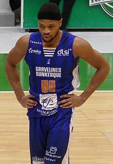 Taylor Smith (basketball) basketball player