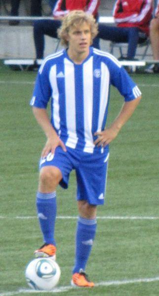 Teemu Pukki (August 2011)