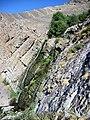 Tehran - Darband - Shirpala - Abshar Dogholou (Double Waterfall) - panoramio.jpg