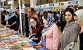 Tehran International Book Fair - 7 May 2018 10.jpg