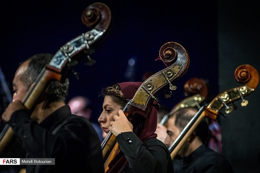 Tehran Symphony Orchestra Performs at Vahdat Hall 12 (2018-11-14).jpg