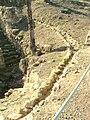 Tell Megiddo Preservation 2009 006.JPG