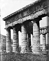 Temple - Segeste - Médiathèque de l'architecture et du patrimoine - APMH00025765.jpg