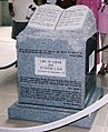 Ten Commandments monument in Alabama.jpg